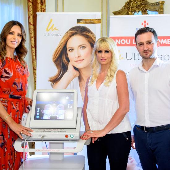Eveniment de lansare Ultherapy la Miko Palace