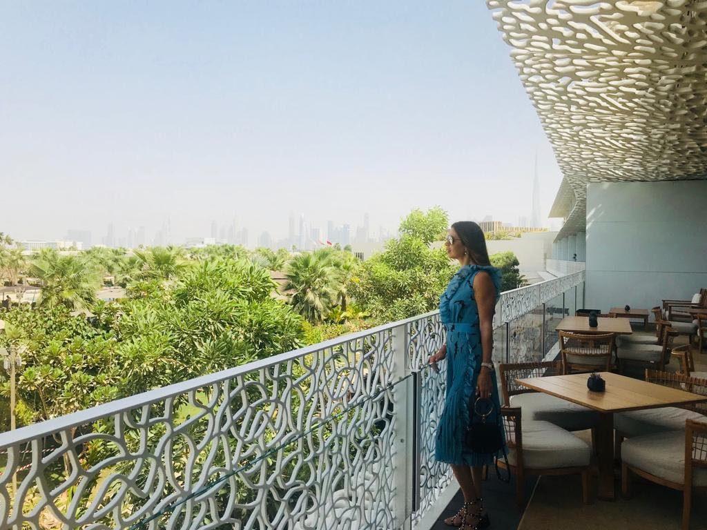 designer hotels dubai