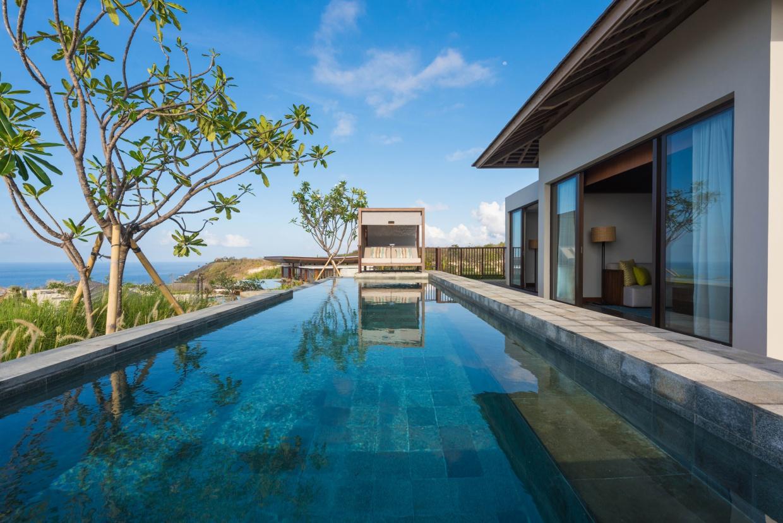 Six Senses Uluwatu Bali